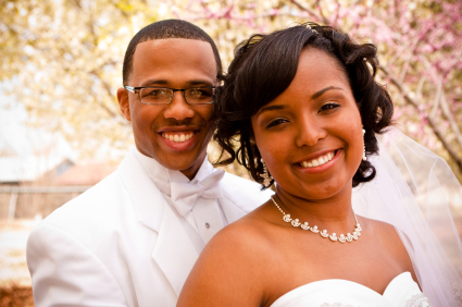 African American Marriage