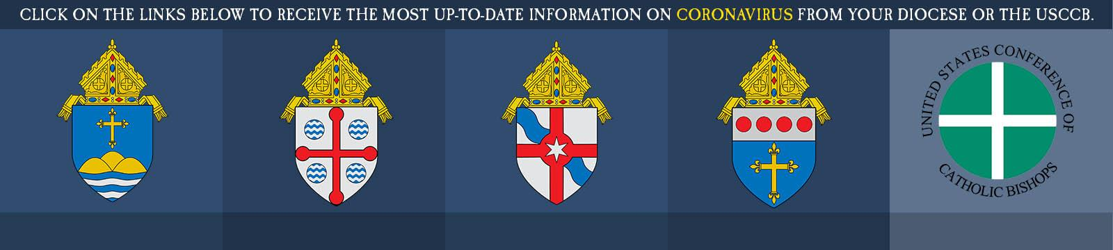diocese logos