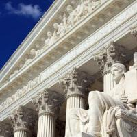 Supreme Court. Photo Credit: J Main Shutterstock CNA