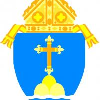 Archdiocese of Boston Crest