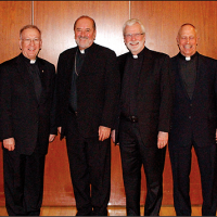 Jesuits to provide new support ministry to diocesan priests