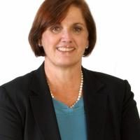 Debbie Rambo, President and CEO of Catholic Charities, Archdiocese of Boston